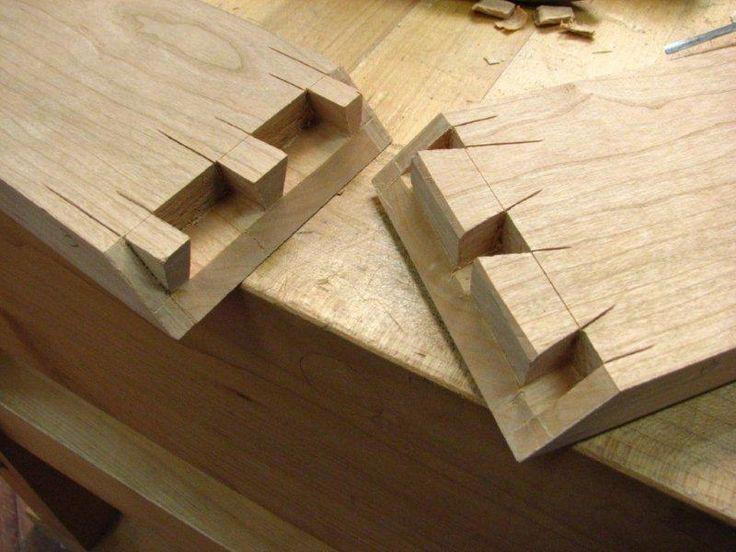 Wood Joints ต่อไม้ดี มีชัยไปกว่าครึ่ง มีการต่อแบบไหน